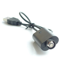 Wholesale Universal USB VAPE Vaporizer Battery Charger Cable for Threaded Battery E Cigarette