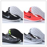 Wholesale Cheap Women Size 11 Shoes - 2017 Cheap New Running Shoes RN Flyline 5.0 Men Women Sneakers High Quality Discount Walking FreeRun Sports Shoes Size 5.5-11 Free Shipping