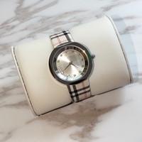 Wholesale noble bracelet - 2017 Hot Sale Fashion lady watches noble female quartz women leather watch Steel Bracelet Wristwatches Brand female clock free shipping
