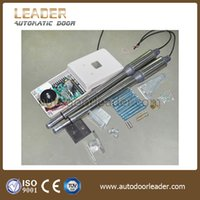 Wholesale Automatic Gate - Automatic double gate opener, Electric swing gate motor DC 24v