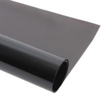 Wholesale Dark Film Window - 50cmx300cm Dark Black Car Window Tint Film Glass VLT 5% Roll 1 PLY Car Auto House Commercial Solar Protection Summer