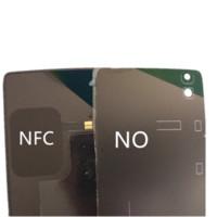 Wholesale Alcatel Mobiles Phones - new Rear Housing Back Cover Battery Glass For Alcatel One Touch Idol 4 OT 6055 OT6055 ot6055k Mobile Phone Case