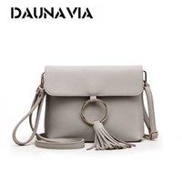 Wholesale Designer Evening Bag Clutch Ring - Tassel luxury handbags women bags designer Fashion Ring Casual Envelope Evening Clutch Female Crossbody Messenger Bags
