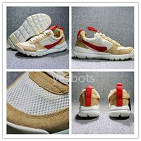Wholesale Air Craft - 2017 Craft Mars Yard TS NASA 2.0 AA2261 Women Men Running Shoes NAVY RED GOLD 2018 Fashion Casual Walking Airs Sports Sneakers Size 36-45