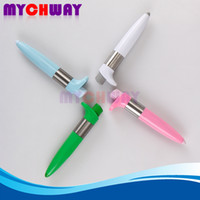 Wholesale Electronic Acupuncture Pen - Electronic Pain Relief Analgesia Pulse Pen Acupuncture Arthritis Joint Massager Back Shoulder Arms Legs Relaxation Health Care