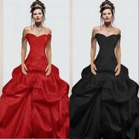 gothic prom dresses canada