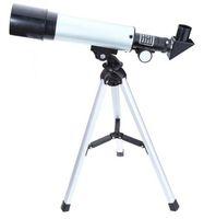 Wholesale Telescopic Telescopes - F36050M Outdoor Monocular Space Astronomical Telescope With Portable Tripod Spotting Scope 360 50mm telescopic Telescope