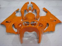 Wholesale Kawasaki Zx7r Fairings Orange - Body Kits for Kawasaki Zx7r 98 99 Full Body Kits Zx-7r 1999 Orange Yellow Fairing Kits Zx 7r 2001 1996 - 2003