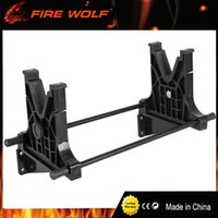 Wholesale Stand For Gun - FIRE WOLF Tactical for Rifle Stand Hunting Airsoft Gun Scope Mount Black for M4 AR AK