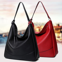 Wholesale New Brand Fashion leather shoulder bags women classical designers tote handbags handbags lady casual luxury bag