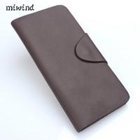 Wholesale Ladies Short Chain Designs - Men Wallets 2017 New Design Women Business purse Casual Wallet Clutch Bag Brand Leather Long Wallet Brand Hand Bags For Men Purse miwind