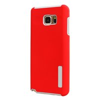 Wholesale New Case Galaxy S3 - 100pcs lot New Fashion Protective Shell Anti-knock Back Covers For Samsung Galaxy S3 S4 S5 S6 Edge Armor Shockproof Case