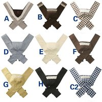 Wholesale Minizone X - Baby Carrier Minizone X Type Baby Sling Adjustable Pressure Reducing Baby Suspenders Backpack Bags with PP Bag 2110063
