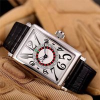 Wholesale Russian Automatic Mechanical Watches - 2017 Top New Listing Russian Turntabl Brand Mens Luxury watches Top Quality Automatic Movement Random Turntable Genuine Leather