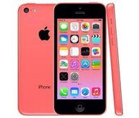Wholesale apple iphone 5c for sale - Original iPhone C Unlocked Refurbished Cell Phone Dual Core IOS8 GB GB GB Inch IPS
