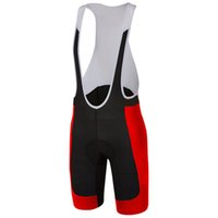 2017 All Lycra Mens Culotte Ciclismo Bib Shorts Summer Coolmax 3D Gel Pad Bike Bib Tights Mtb Ropa Ciclismo Moisture Wicking Pants