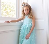 Wholesale Iris Dress - Girls long dresses 2017 new children lace iris Strapless dress Elsa party dress girls bows suspender long dress children Ball Gown A0435