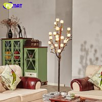 g4 no led fumat vintage standing floor lamp american brief creative metal lamps for living room