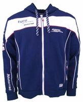 Wholesale Women Jacket Plus Size Xxl - Factory Wholesale Motorcycle Sweatshirts Outdoor sports hoodies motorbike racing jackets Fit for Bmw Racing team Fans
