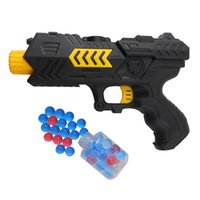 Classic paintball classic - Children New Water Crystal Gun in Paintball Soft Bullet Kids Toy CS Game Children Gift n Strike Beach Water Gun