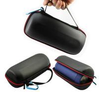 teléfonos de cable púrpura al por mayor-Funda protectora para viaje JBL Pulse JBL Charge 2 II Altavoz Bluetooth Portátil Funda de viaje