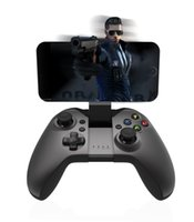 Wholesale Fighter Controller - Pega PG-9062 Dark Fighter Multimedia Wireless Bluetooth Game Controller Gamepads for Android iOS For iPhone Samsung Galaxy