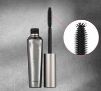 Wholesale Wholesale Dry Goods - Free shipping The latest Makeup mascara Waterproof black good quality 8.5 g 12pcs