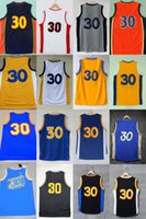 Wholesale Cheap Womens T Shirts - Factory outlet 30 Stephen Curry 2017-2018 New style Mens Womens Kids Basketball Jerseys embroidery logos Best-Cheap quality T-shirt hot sale