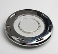 "Wholesale Escalade 22 Wheels - NEW CHROME WHEEL CENTER HUB CAP 2007-2014 ESCALADE 22"" 9596649 fit for Cadillac"