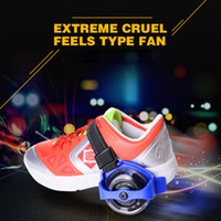 Wholesale Wholesale Shoes Wheels - PVC Hot Sales Sporting Pulley Lighted Flashing Wheels Heel Skate Rollers Skates Wheeled Shoes Flashing Roller Skate Scooters 3003176