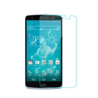 Wholesale Lg Spirit Glass - For LG spirit V20 V10Top Quality Tempered Glass Screen Protector for LG STYLE LG volt 2 0.26MM 2.5D with paper packing