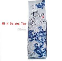 Wholesale sale china tea resale online - New Sale China Oolong taiwan tea g Taiwan High Mountains Jin Xuan Milk Oolong Tea Wulong Tea g Gift