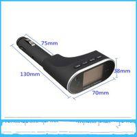 бесплатные электронные карты оптовых-630 c автомобильный bluetooth FM hands-free автомобильного прикуривателя типа электронная карта автомобиля mp3