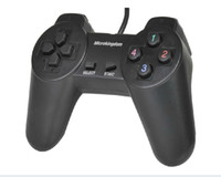 Wholesale Computer Game Handle - Single play game handle usb cable computer game handle stick