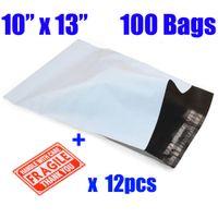 Wholesale Mailing Mail Postal Post Bags - Wholesale- 254x330 GREY DEGRADABLE MAILING BAGS POSTAL SACKS PLASTIC ENVELOPES 10x13 POST DISPATCH BAG PLASTIC MAILERS GIFT BAGS ENVELOPES