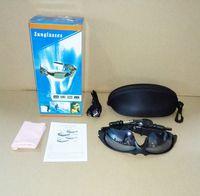 Wholesale Sunglasses Bluetooth Eyewear - Sunglasses Wireless Bluetooth 4.1 Headphones Smart Glasses Polarized Eyewear Earphones for Outdoor Sports Android   IOS