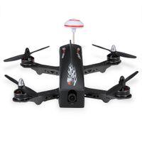 Wholesale Rc Kds - Wholesale- Original KDS Kylin FPV 250 Carbon Fiber ARF Racing Drone with 800TVL HD Video Camera RC Quadcopter Kit