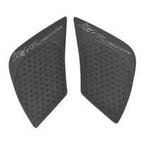 Wholesale Bmw R Motorcycle - Motorcycle R1200 R Tank Pad Protector Sticker Decal Gas Knee Grip Tank Traction Pad Fit For BMW R1200r 2015