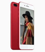 Wholesale Gps Cell Phone 3g Touch - Red goophone i7 Plus 5.5inch shown 64bit 3G RAM 64G ROM MTK6592 octa core shown 4G LTE Unlocked Smart Cell phones