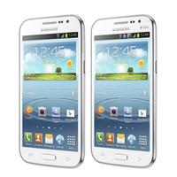 Wholesale Galaxy Wins - Refurbished Samsung Galaxy Win I8552 4.7inch Quad Core 1G RAM 4G ROM 5.0MP 3G Dual Sim Unlocked Cell Phones