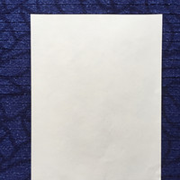 Wholesale Cotton Bond Paper - 500 sheets waterproof security 750% cotton 25% linen red and blue fiber bond anti-counterfeiting paper (l110101_1)