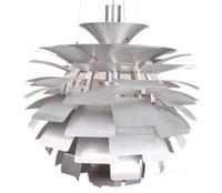 enginar hafif kolye toptan satış-Wonderland Bin Yaprak Enginar Lambası Kolye Işık Beyaz / Gümüş / Kırmızı Lamba PH Yaratıcı Ev Tarzı Tasarım Oturma Odası için
