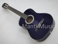 """Wholesale Classical Guitars - Wholesale-Afanti Music Basswood Plywood Top 38"""" wood color finish Classical guitar (AFCG907)"""