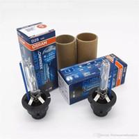 Wholesale New D2s Bulb - HOT!NEW!Xenon HID D2S BULB 5500K BMW X5 Z4 Z8 E46 M3 E39 E38 E60 E61 E65 E66 E64 E63