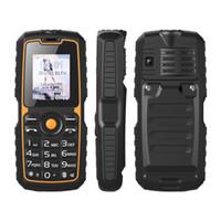 Wholesale cheap wholesale phones - 1.77 Inch Cheap Power Bank Phone UNIWA XP9900 Dual SIM Card Quad band GSM Bluetooth FM Radio With Powerful Torch