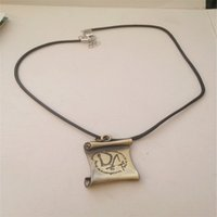 Pendant Necklaces black hearts book - Charm Christmas Gift Men s Fashion Jewelry Long Necklace Vintage Bronze Harry Reel Book Pendant Necklace for Women