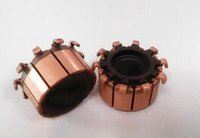 Wholesale price AC DC motor commutator segments for mini motor