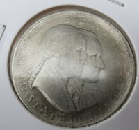 Wholesale Commemorative Silver Dollar Half - Commemorative Half Dollar 1926 Sesquicentennial of nice home Accessories Silver Coins High Quality