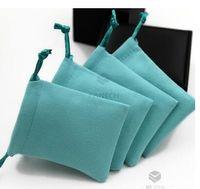 Wholesale Silk Brocade Fabric Wholesale - With a big fabric jewelry brand velvet bag Wenwan high-grade brocade bag custom Kit