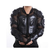 spine model - 2017 new model Professional Motorcycle Body Protector Motocross Racing Full Body Armor Spine Chest Protective Jacket Gear